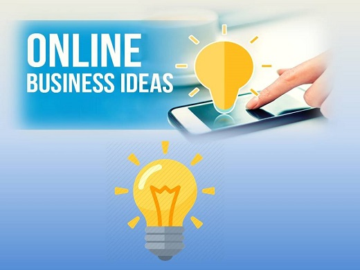 online bussines idea
